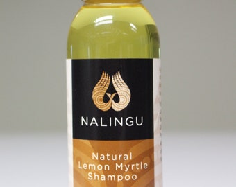 Lemon Myrtle Shampoo