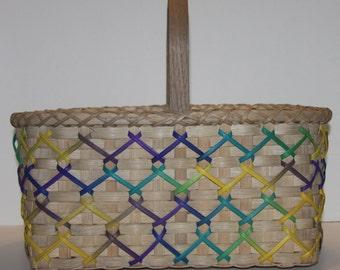 Kayce Mae Market Basket