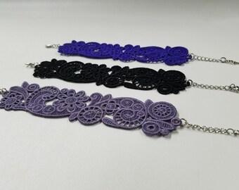 Bracelet design #4