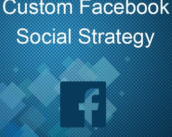 Facebook Marketing Social Strategy - Maximizing Your Engagement and Boosting Sales Increasing Likes, Comments and Follows