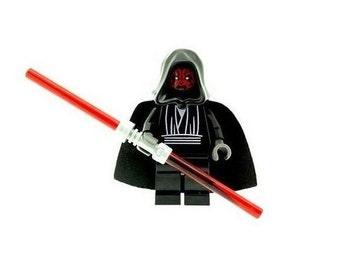 Darth Maul (Star Wars) - Custom LEGO Minifigure