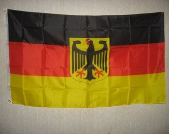 3x5 ft. german flag