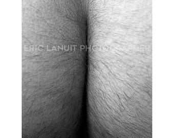 SLOT A PLEASURE #1 by Eric Lanuit - Limited Fine Art Print