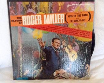 Roger Miller Etsy