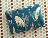 Forest Trail - Coin purse - pouch - wallet - change purse