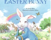 The Story of the Easter Bunny A Golden Book