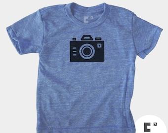 Boys Clothes, Iconic Camera, Boys TShirt, Baby Boy Clothes, Boys Clothing, Kids Camera, Vintage Camera, Big Boys, Medium Control, Hipster