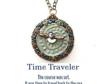 Time Traveler Kit