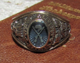 College Of The Holy Cross Class Ring