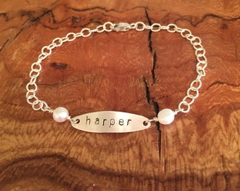Childs bracelet