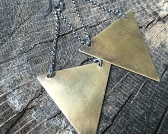 Triangle Dangles