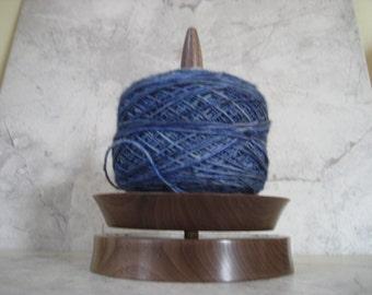 Knit Spinner (Black Walnut)
