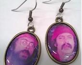 Rock Star Cameos --Cheech and Chong