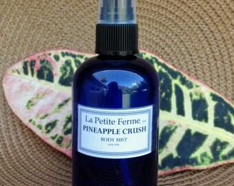 Pineapple Crush Body Spray - body, room or linen mist