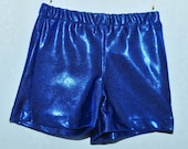 Royal  Mystique Shorts Cheer, dance.. 18-24 Toddler, dance, gymnastic, pageant