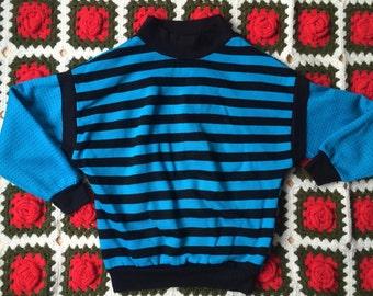 1980s Girls Shirt 10/12