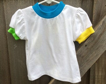 80s T-Shirt 2T/Toddlers 2