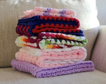Custom made blanket