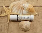 Pina Colada Lip Balm | Tropical Fruit, Vegan Lip Balm, Beach Wedding Favors, Bachelorette Party Favor, An Island Treat