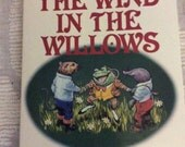 The Wind InThe Willows - Kenneth Grahame Illustrated  by John Worsley