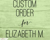 Custom Order for Elizabeth M. - Doctrinal Mastery Icon Files