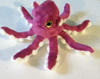 Let's Make An Octopus!