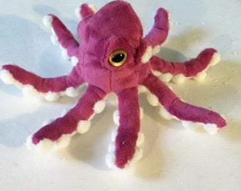 Let's Make An Octopus!