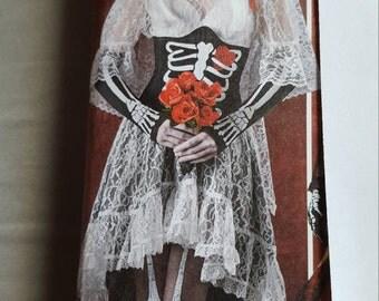 Freaky Bride