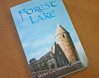 Indie Authur Forest Lake Book 2 Celtic Adventure Prince Of Cwillan Novel Fiction Celtic Fantasy Inde Book Mary Catherine Campbell