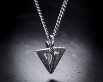 BURDEN necklace