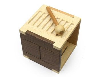 Drum Wood Toy