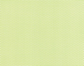 Little Ruby (55134 14) Little Bliss Dot Green by Bonnie & Camille