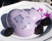 Blackberry Bliss Handcrafted Soap