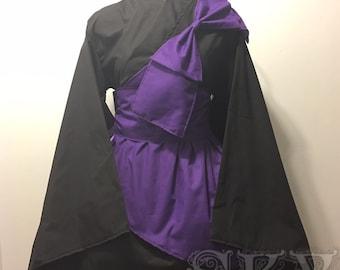 Miroku Kimono Dress