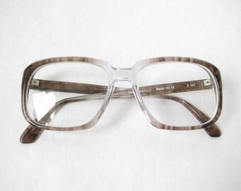 Vintage 60's Rodenstock  Ombre Frames