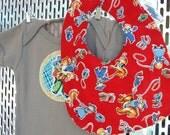 Cowboy Organic Cinder Welcome Baby Gift Set