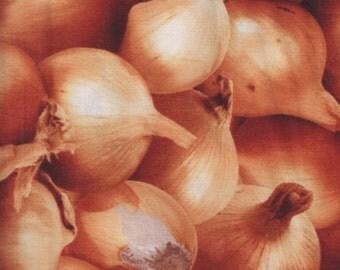 RJR Farmer's Market 3 0880 1 Yellow Onions by the yard