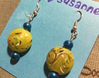 summer day earrings 2