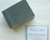 Castile Soap, Detox Fragrance Free