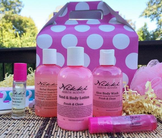 Tween Beauty Box
