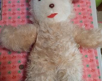 SALE Vintage GUND Stuffed Rabbit 1950's