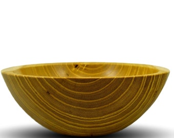Handmade Wood Bowl - Mulberry Wood - The Simpleton
