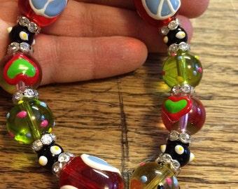 Kate and macy bracelet