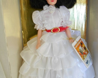 Scarlett O Hara, Rhett Butler, Doll, Gone With the Wind, Scarlett Doll, Rhett Doll