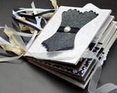 Custom Boudoir Photo Album Bridal Shower Wedding Gifts Memory Book Made To Order