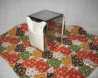 Vintage Restaurant Style Napkin Holder