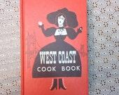 West Coast Cook Book, 1952, Helen Evans Brown