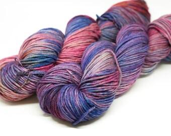 "CLEARANCE Merino DK ""Experimental Dye Lot #40"""