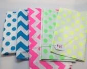 SPRING SALE - Basics Bundle #25 - Riley Blake Designs - 1.6 yards