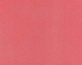 FALL SALE - 3 yard cut FLANNEL - Little Ruby in Red - 55132 11F - Little Sundae Scallop - Bonnie and Camille for Moda Fabrics